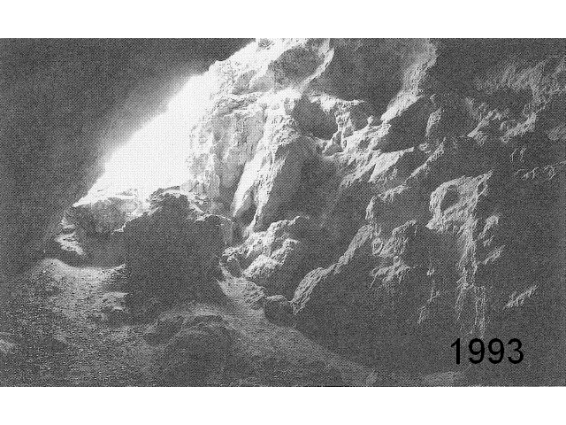 Elfenhöhle 1993